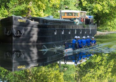 Diapo - Rallye Canal du midi