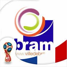 Ville de Bram